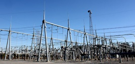 Telemechanic systems for electrical substations